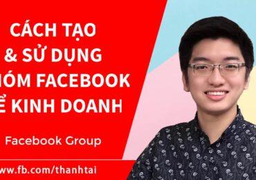 Cách đăng bài vào nhóm trên facebook | Cách đăng bài bán hàng trên các nhóm Facebook hiệu quả