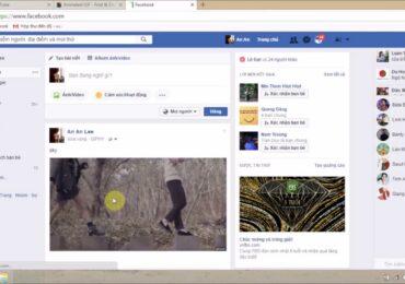 Cách đăng gif lên facebook | Hướng dẫn cách đăng ảnh Động .GIF lên Facebook
