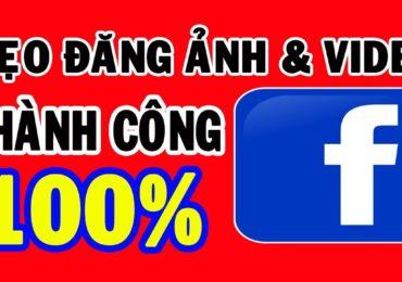 Cách đăng hình lên facebook | Cách đăng ảnh và video lên facebook – Thành công 100%