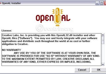Lwjgl – Download Openal 2